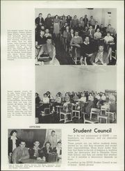 Glendale High School - Cardinal Yearbook (Glendale, AZ) online yearbook collection, 1951 Edition, Page 23