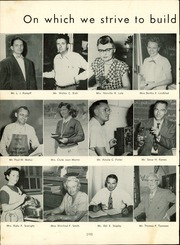 Page 11, 1953 Edition, Glendale High School - Cardinal Yearbook (Glendale, AZ) online yearbook collection