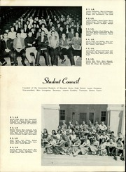 Page 14, 1953 Edition, Glendale High School - Cardinal Yearbook (Glendale, AZ) online yearbook collection