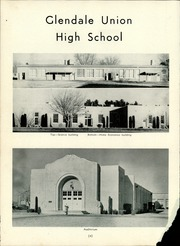 Page 8, 1953 Edition, Glendale High School - Cardinal Yearbook (Glendale, AZ) online yearbook collection