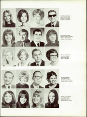 Page 6, 1971 Edition, Glendale High School - Cardinal Yearbook (Glendale, AZ) online yearbook collection