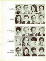 Page 9, 1971 Edition, Glendale High School - Cardinal Yearbook (Glendale, AZ) online yearbook collection