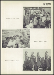 Page 13, 1951 Edition, Glendale High School - Stylus Yearbook (Glendale, CA) online yearbook collection