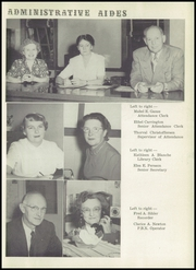Page 17, 1951 Edition, Glendale High School - Stylus Yearbook (Glendale, CA) online yearbook collection