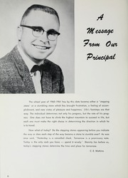Page 10, 1961 Edition, Glendale Union Academy - Stepping Stone Yearbook (Glendale, CA) online yearbook collection