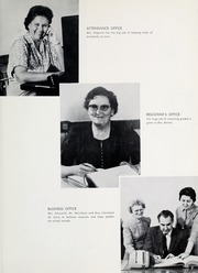 Page 11, 1961 Edition, Glendale Union Academy - Stepping Stone Yearbook (Glendale, CA) online yearbook collection