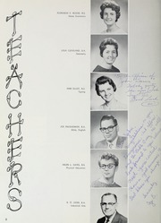Page 12, 1961 Edition, Glendale Union Academy - Stepping Stone Yearbook (Glendale, CA) online yearbook collection