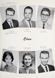 Page 17, 1961 Edition, Glendale Union Academy - Stepping Stone Yearbook (Glendale, CA) online yearbook collection