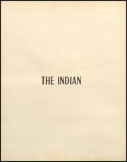 Glenmont High School - Indian Yearbook (Glenmont, OH) online yearbook collection, 1957 Edition, Page 4