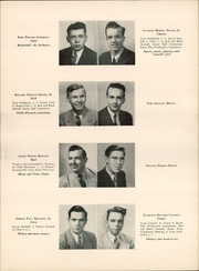 Page 17, 1948 Edition, Glens Falls High School - Red and Black Yearbook (Glens Falls, NY) online yearbook collection