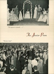 Page 6, 1948 Edition, Glens Falls High School - Red and Black Yearbook (Glens Falls, NY) online yearbook collection