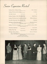 Page 9, 1948 Edition, Glens Falls High School - Red and Black Yearbook (Glens Falls, NY) online yearbook collection