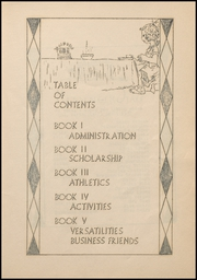 Page 13, 1934 Edition, Glenwood City High School - Messenger Yearbook (Glenwood City, WI) online yearbook collection