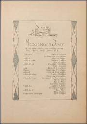 Page 15, 1934 Edition, Glenwood City High School - Messenger Yearbook (Glenwood City, WI) online yearbook collection