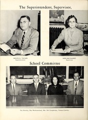 Page 10, 1959 Edition, Glenwood High School - Nushka Yearbook (Glenwood, NC) online yearbook collection