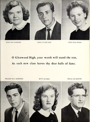 Page 17, 1959 Edition, Glenwood High School - Nushka Yearbook (Glenwood, NC) online yearbook collection
