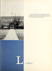 Page 9, 1959 Edition, Glenwood High School - Nushka Yearbook (Glenwood, NC) online yearbook collection