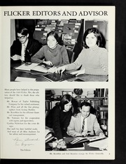 Page 9, 1969 Edition, Gloucester High School - Flicker Yearbook (Gloucester, MA) online yearbook collection