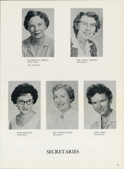 Page 15, 1960 Edition, Gloversville High School - Oracle Yearbook (Gloversville, NY) online yearbook collection