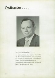 Page 8, 1954 Edition, Gnadenhutten High School - Goal Yearbook (Gnadenhutten, OH) online yearbook collection