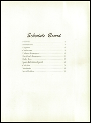 Godwin Heights High School - Wolverine Yearbook (Grand Rapids, MI) online yearbook collection, 1949 Edition, Page 7