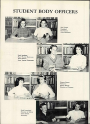 Golden Valley Middle School - Knight Yearbook (San Bernardino, CA) online yearbook collection, 1962 Edition, Page 12 of 82