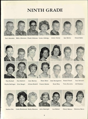 Golden Valley Middle School - Knight Yearbook (San Bernardino, CA) online yearbook collection, 1962 Edition, Page 13