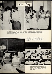Goldsboro High School - Gohisca Yearbook (Goldsboro, NC) online yearbook collection, 1958 Edition, Page 7