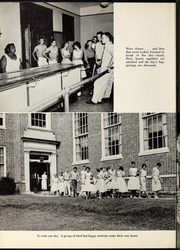 Goldsboro High School - Gohisca Yearbook (Goldsboro, NC) online yearbook collection, 1958 Edition, Page 8 of 208