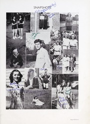 Page 17, 1949 Edition, Goldston High School - Gold Stone Yearbook (Goldston, NC) online yearbook collection