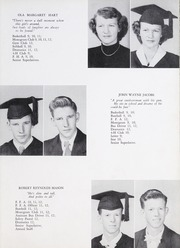 Goldston High School - Gold Stone Yearbook (Goldston, NC) online yearbook collection, 1954 Edition, Page 17