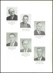 Governors Academy - Milestone Yearbook (Byfield, MA) online yearbook collection, 1957 Edition, Page 13