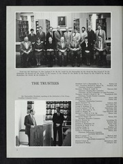 Governors Academy - Milestone Yearbook (Byfield, MA), Class