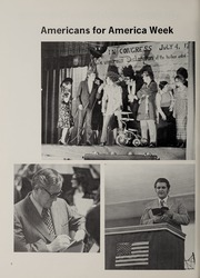 Grace College - Heritage Yearbook (Winona Lake, IN) online yearbook collection, 1973 Edition, Page 12