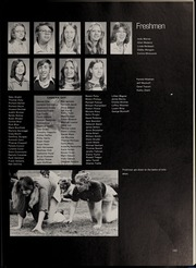 Grace College - Heritage Yearbook (Winona Lake, IN) online yearbook collection, 1977 Edition, Page 151 of 190