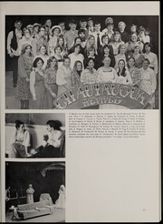Grace College - Heritage Yearbook (Winona Lake, IN) online yearbook collection, 1977 Edition, Page 87 of 190
