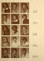 Grace College - Heritage Yearbook (Winona Lake, IN) online yearbook collection, 1981 Edition, Page 37