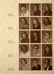 Grace College - Heritage Yearbook (Winona Lake, IN) online yearbook collection, 1981 Edition, Page 38 of 184