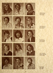 Grace College - Heritage Yearbook (Winona Lake, IN) online yearbook collection, 1981 Edition, Page 39