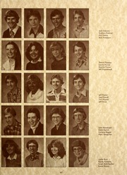 Grace College - Heritage Yearbook (Winona Lake, IN) online yearbook collection, 1981 Edition, Page 51
