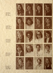 Grace College - Heritage Yearbook (Winona Lake, IN) online yearbook collection, 1981 Edition, Page 52 of 184