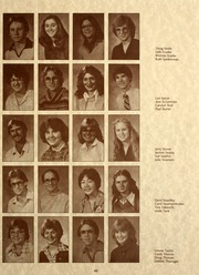 Grace College - Heritage Yearbook (Winona Lake, IN) online yearbook collection, 1981 Edition, Page 53