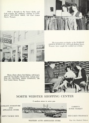 Grace Theological Seminary - Xapis / Grace Yearbook (Winona Lake, IN) online yearbook collection, 1959 Edition, Page 117