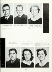 Grace Theological Seminary - Xapis / Grace Yearbook (Winona Lake, IN) online yearbook collection, 1960 Edition, Page 109
