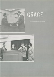 Grace Theological Seminary - Xapis / Grace Yearbook (Winona Lake, IN) online yearbook collection, 1975 Edition, Page 19