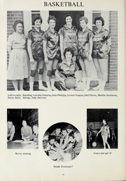 Grace Hospital School of Nursing - Silver Cross Yearbook (Morganton, NC) online yearbook collection, 1961 Edition, Page 36 of 44