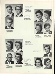 Grace University - Charis Yearbook (Omaha, NE) online yearbook collection, 1960 Edition, Page 56 of 108
