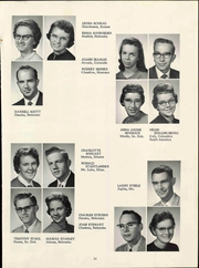 Grace University - Charis Yearbook (Omaha, NE) online yearbook collection, 1960 Edition, Page 57