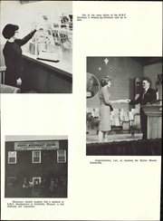 Grace University - Charis Yearbook (Omaha, NE) online yearbook collection, 1965 Edition, Page 97