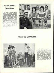 Grace University - Charis Yearbook (Omaha, NE) online yearbook collection, 1966 Edition, Page 76